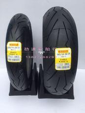 Шины для мотоциклов Pirelli 3ROSSO110/120/150/160/180/190/70/60/55ZR17