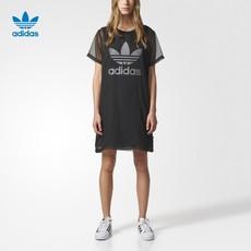 Спортивное платье Adidas CE7294