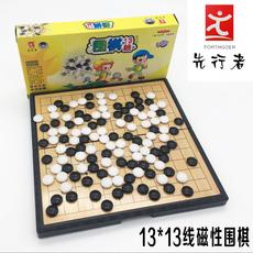 Китайские облавные шашки