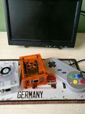 Игровое устройство
