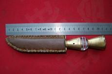 Нож ремесла