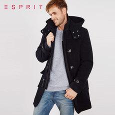 Men's coat Esprit 106ee2g056 2016