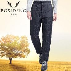 Утепленные штаны Bosideng b1601619 2016