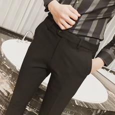 Классические брюки Ou Gexi 0364