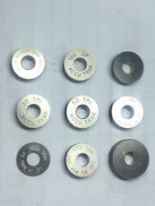 Инструмент для чеканки поверхности Accu