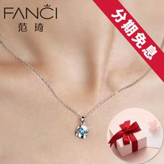 Ожерелье Fanci 1318 18K