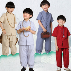 Chinese traditional outfit for children Летний