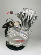 Двигатель мотоцикла Loncin CG150 175 200