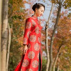 юбка-платье Qin Sheng Kee q164w039
