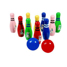 Children's bowling