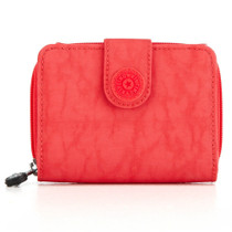 Kipling New Money Deluxe Wallet 猴子包钱包