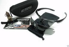 Очки солнцезащитные для туризма ESS ESS