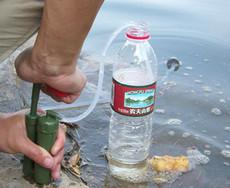 Оборудование для очистки воды Net and