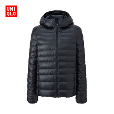 Women's down jacket Uniqlo uq173353700 173353