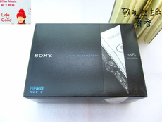 MD-плеер Sony Japan MZ-NH1 Walkman MD