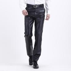 Кожаные брюки Toronto Golden Shield 801#