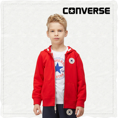 Children's sweatshirt Converse 61121ho972