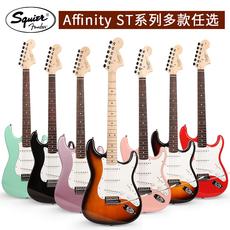 Электрогитара Squier Fender Bullet Affinity