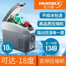 Автохолодильник Noble GL8 T5 10