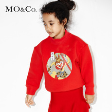 Children's sweater Little mo&co. ka1642sws01 Littlemoco