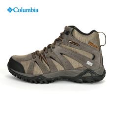 трекинговые кроссовки Columbia bm6007 BL6007