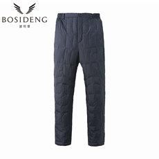 Утепленные штаны Bosideng b1701619 2017