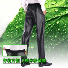 Кожаные брюки Toronto Golden Shield