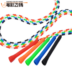 Скакалка Rope flying color Jh/902