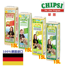Щепа Chipsi Germany CHIPSI 15L