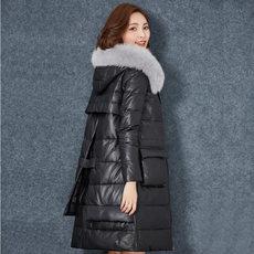 Leather jacket Habiying 213 2016
