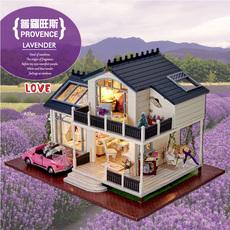 Модель дома Cute fun express room