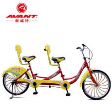 Двухместный / трехместный велосипед Avant awta004