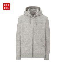 Толстовка Uniqlo uq180710200 180710