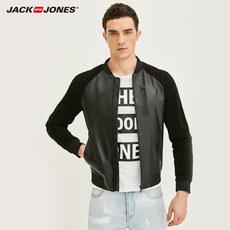 Одежда из кожи Jack Jones 217110507