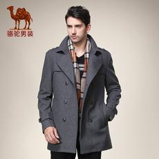 Пальто мужское Camel fw13dy182029