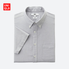 Рубашка мужская Uniqlo ArgumentException: Invalid authentication