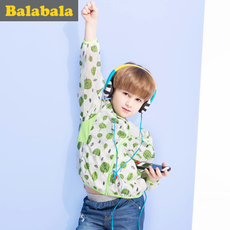 Children's jacket Balabala 28052151202 2016