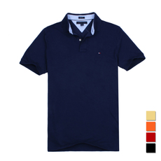 Polo Shirt c837810655/c837855269/c817857318 Tommy Hilfiger POLO