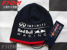 Кепка Pepe Jeans F1 Red Bull
