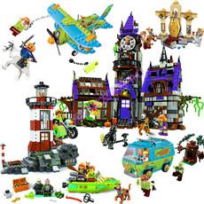 Лего, Кубики Bole Scooby-Doo 75903 10431