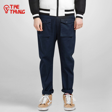 Casual pants THETHING 15107101t2 2015