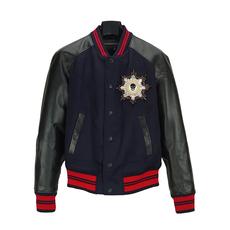 Куртка Alexander McQueen 430028/q5knj 2016 430028