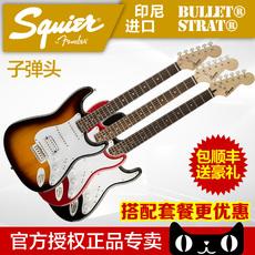 Электрогитара Fender Squier SQ Bullet Strat