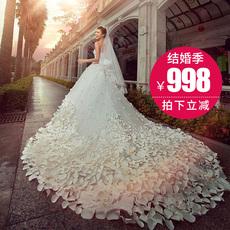 Свадебное платье Bride A991 991