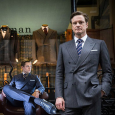 Пиджак, Костюм Others KingsMan
