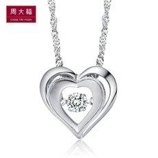 ожерелье Chow Tai Fook u135750 18K