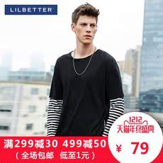 Футболка мужская Lilbetter t/9163/190201