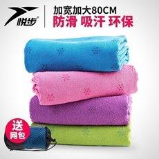 полотенце для йоги