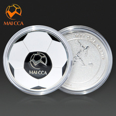 Монеты для жребия Samaranch MK/551