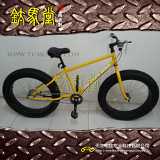 Трековый велосипед Ti/mount 26X4.8